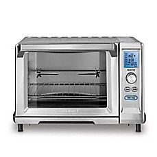 Image Of Cuisinart 174 Stainless Steel 6 Slice Rotisserie