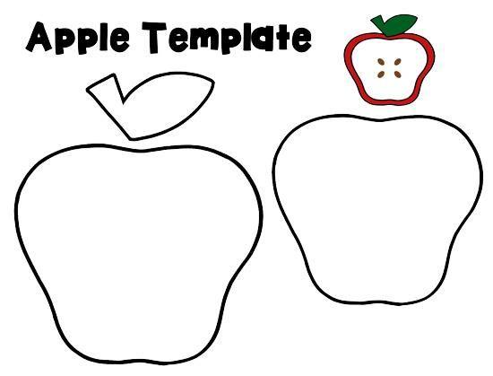 """The Apples Of My Eye"" Fall Bulletin Board Idea"