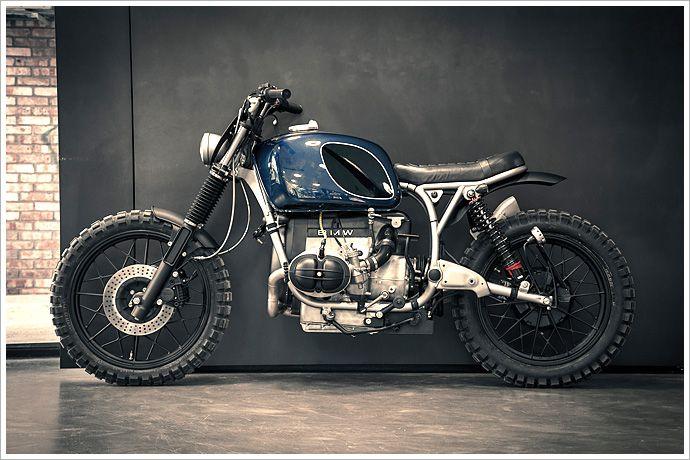 77 Bmw R60 7 Er Motorcycles Moto Classique Motos Bmw R80