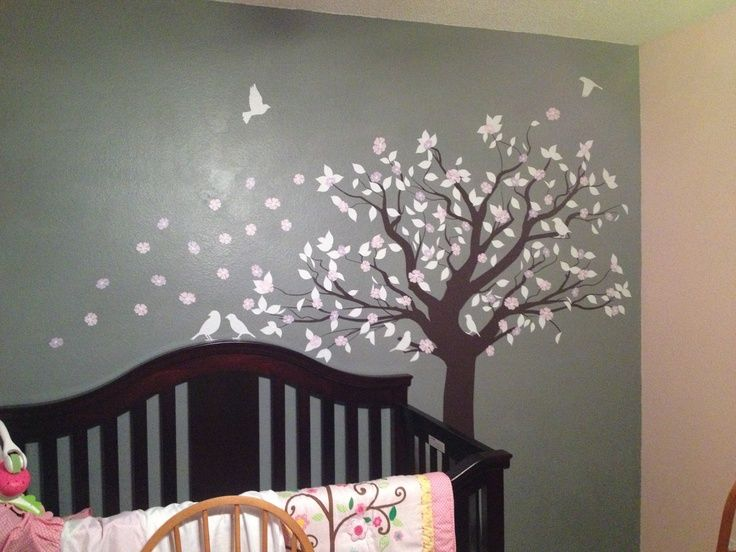 Perfect Ba Rooms Art And Babies On Pinterest Baby Bedroom Wall Art The Most Awesome  Along With