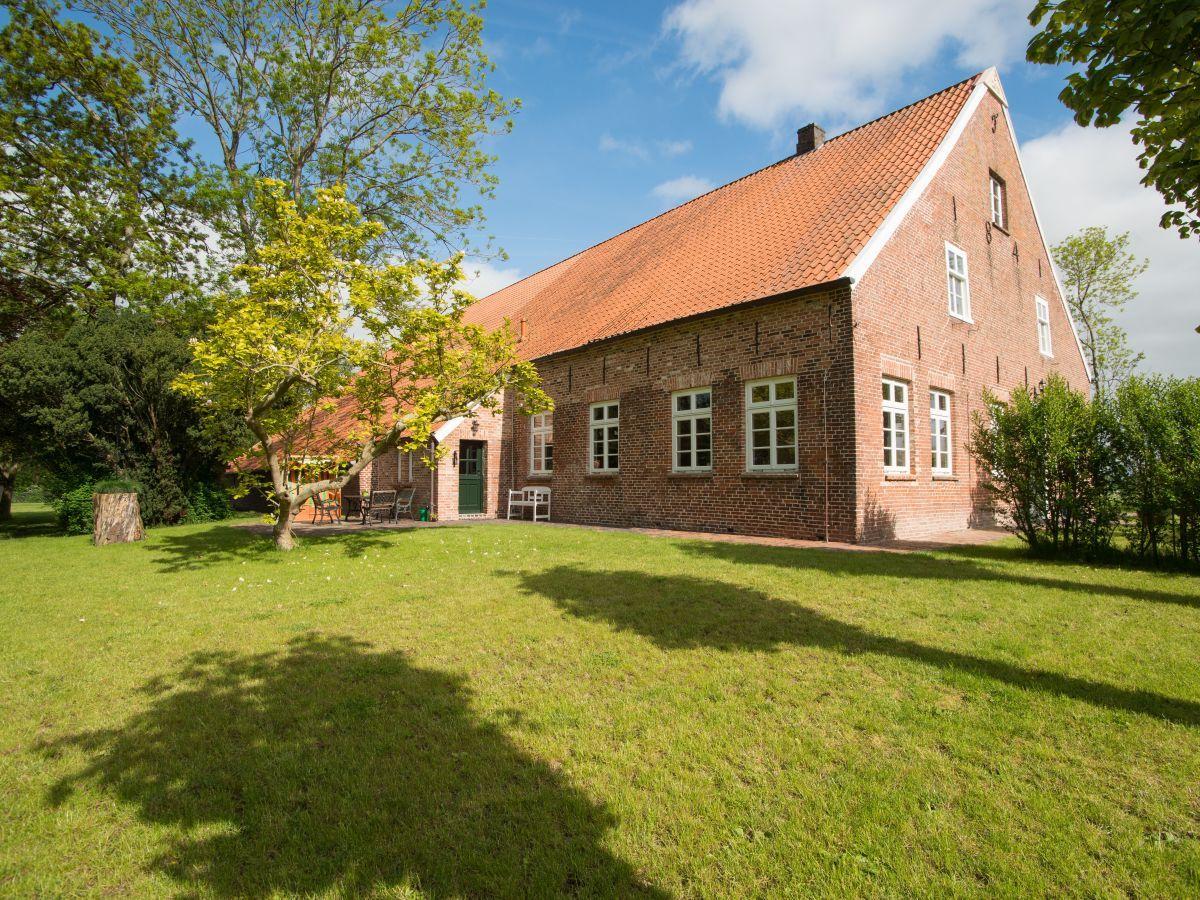 Historischer Gulfhof V 1841 Klinkerhaus Ferienhaus Mieten Style At Home