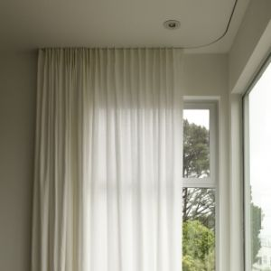 Inset Curtain Track Google Search Living Room Windows