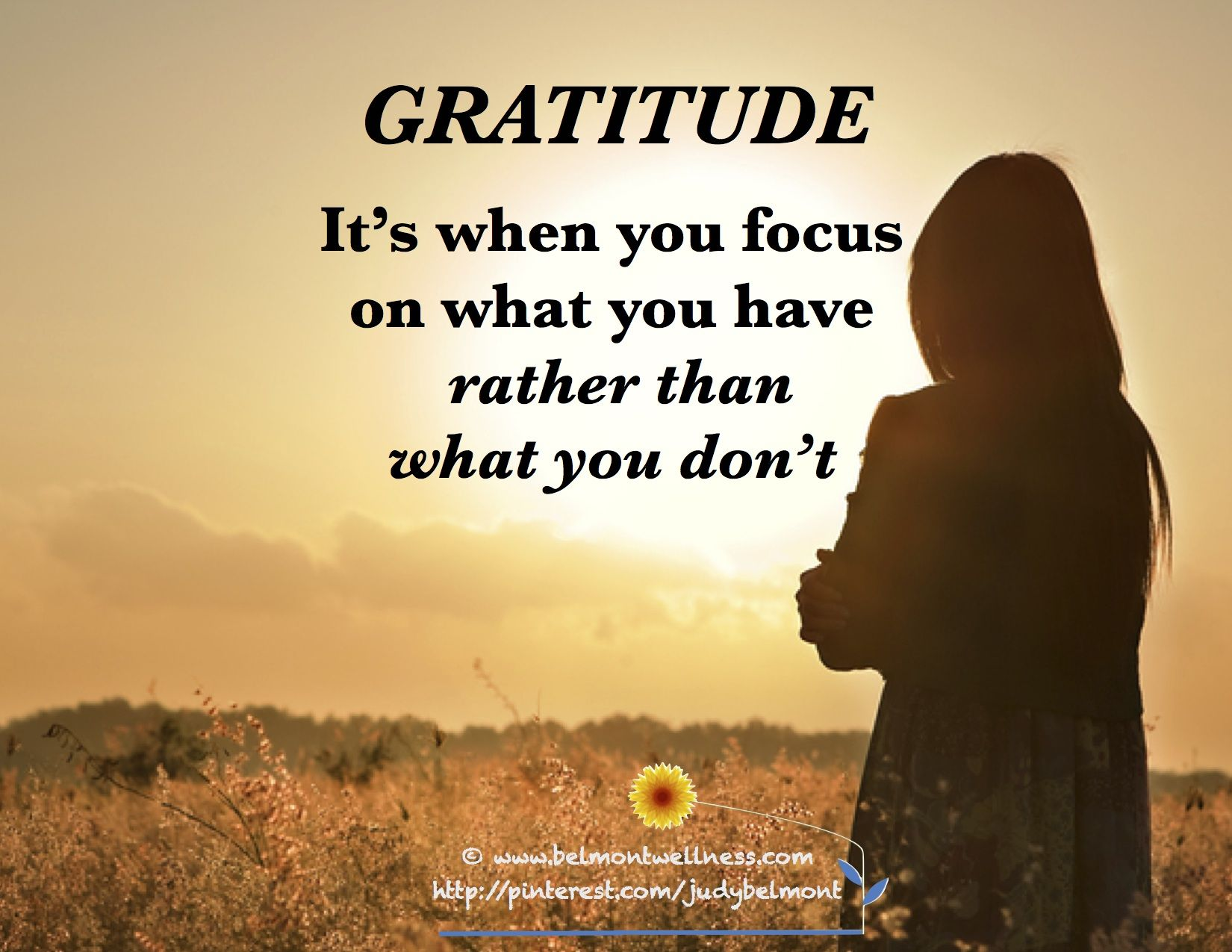 Inspirational Thoughts About Life Gratitude For All The Little Things In Our Life.sobriety