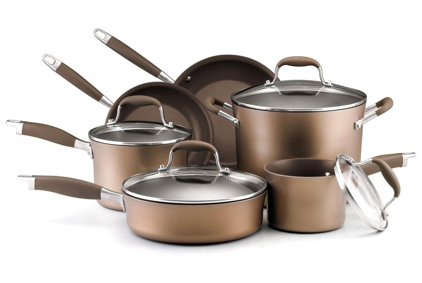 The Nonstick Cookware You Should Buy  Cookware Stainless Steel Custom Kitchen Items Inspiration
