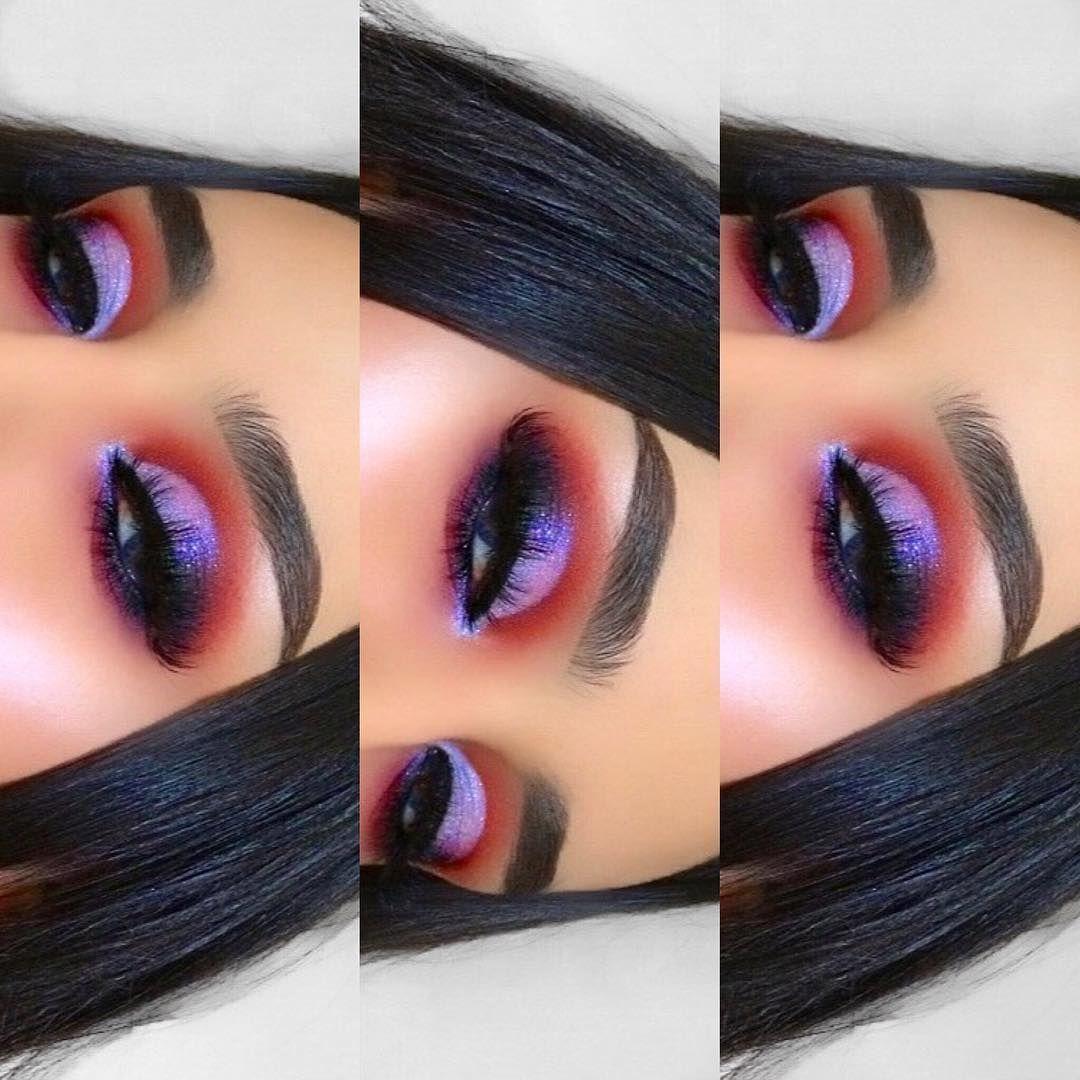 Anastasia Beverly Hills Modern Renaissance Eyeshadow Palette #makeup #anastasiab…