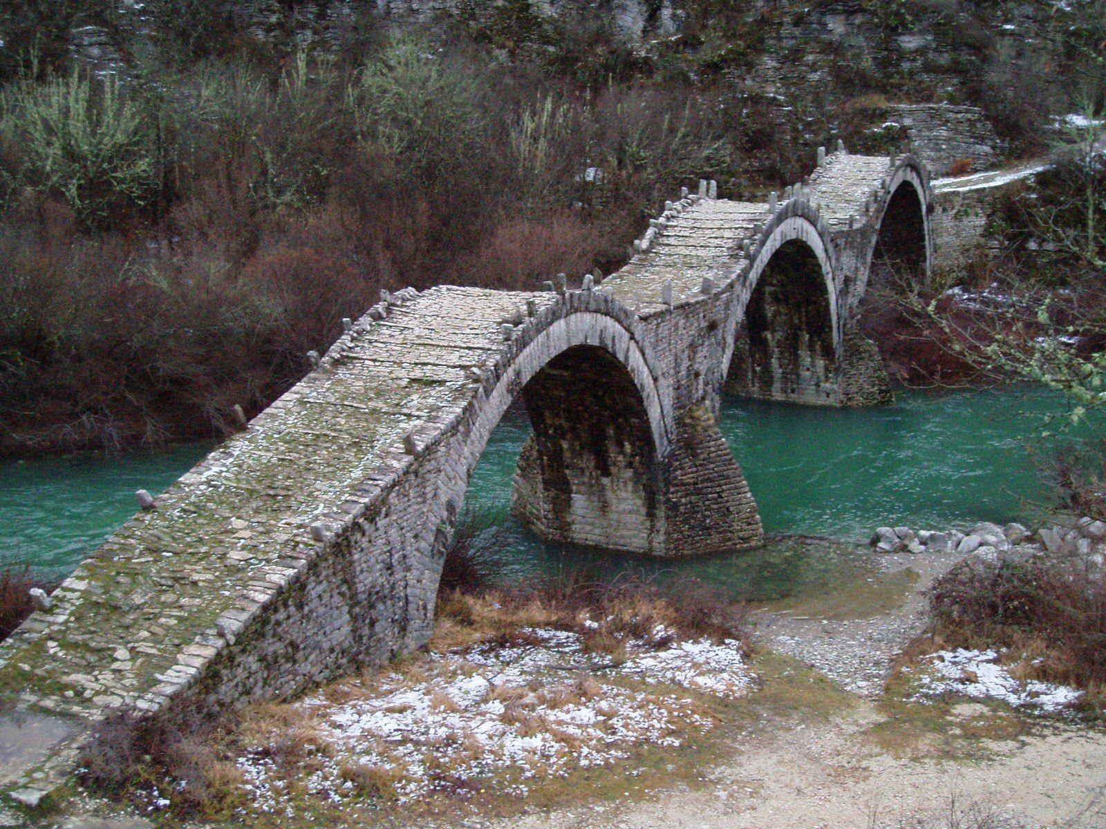 Pindos - Greece