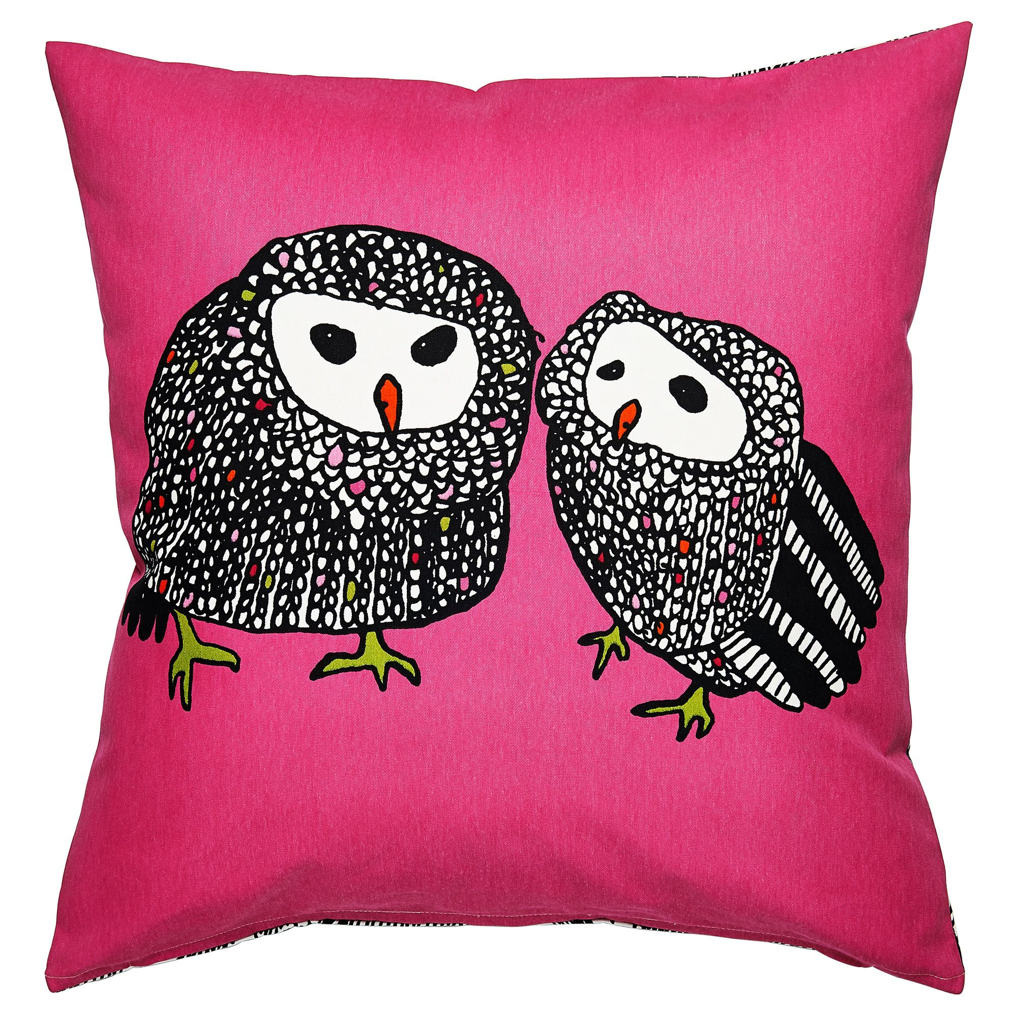 US Furniture and Home Furnishings Ikea, Owl cushion