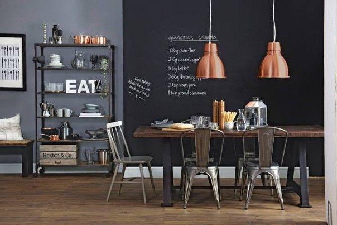 top-10-sala de jantar industrial-design-metal-acentos-e-quentes-idade-Wood-pátinas top-10-industrial-sala de jantar-design-metal-acentos-e-quentes-idade-Wood-pátinas