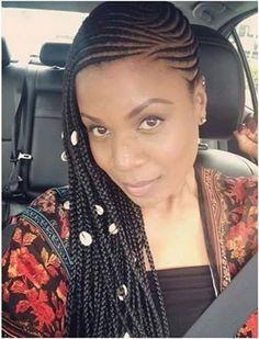African Braid Hairstyles african hair braiding 2017 Braided Hairstyles For Black African American