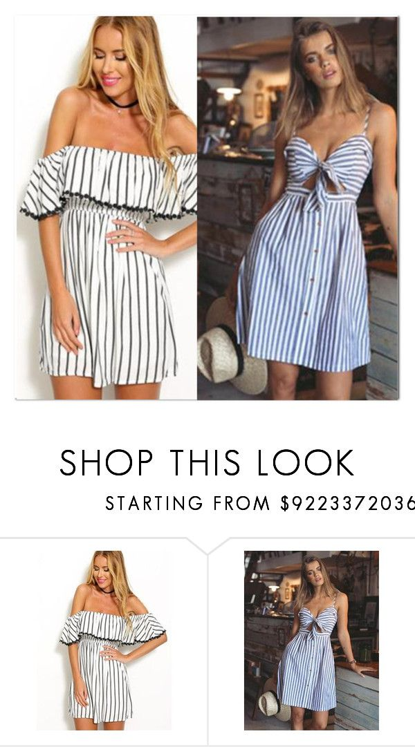 """""""38 stayingsummer"""" by mersudin-becirovic-1 ❤ liked on Polyvore"""