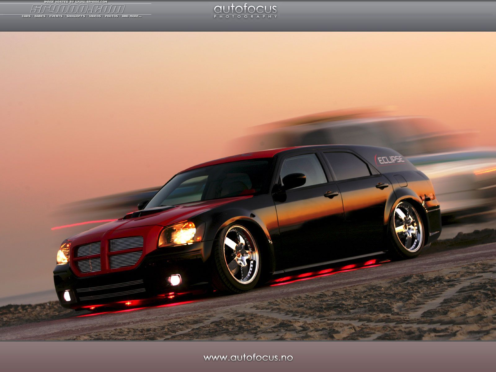 Magnum Dodge Magnum Tuning Tuning Cars This is what i