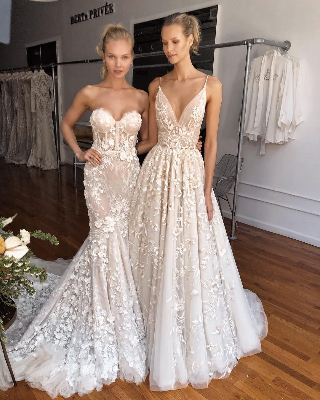 60 Hottest Berta Wedding Dresses 2020 In 2020 With Images Dream Wedding Dresses Wedding Dresses Berta Wedding Dress
