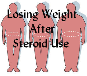 How to Lose Weight After Steroid Use - 6 Steps for Picking Off Pesky Prednisone Pounds from Yahoo! Voices. Some useful tips, even if not taking a steroid, to better health!