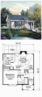 Tiny House And Blueprint    cottage  blueprint   Tiny Houses     Tiny House And Blueprint
