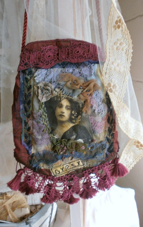 Wandering gypsy bag (Lilla.etsy.com)