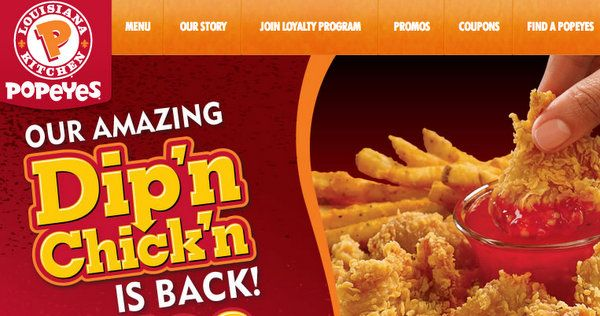 How to take your brand upmarket: a lesson from Popeyes ...