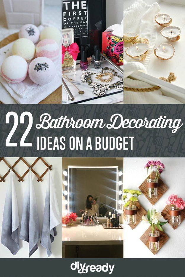 Pics Of Room Bathroom Decorating Ideas on a Budget