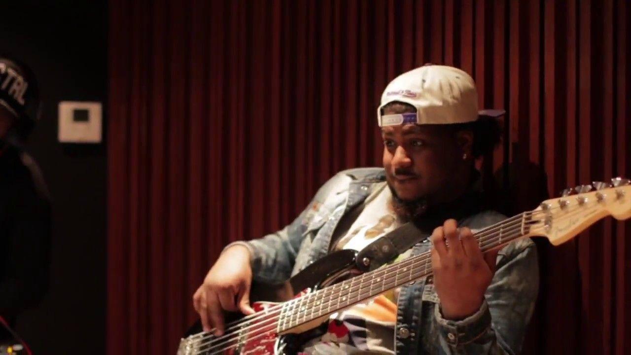 Jmedley Musik Trailer Tye Tribbett Travis Greene Kirk Franklin