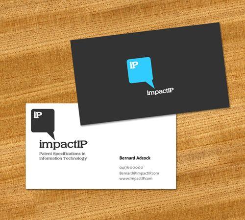 Google Image Result For Http Media Smashingmagazine Com Wp Content Uploads 2010 08 Theprode Business Card Design Business Card Template Trendy Business Cards