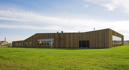 Gallery of Sõmeru Community Centre / Salto AB – 1