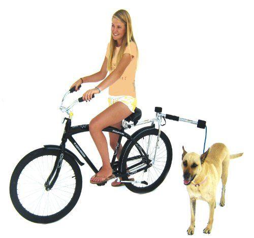 12 Best Dog Bike Leashes Hands Free Biking With Dog