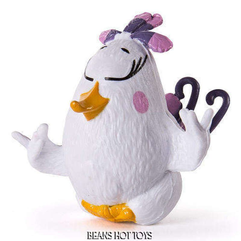 Angry Birds Collectible Figure