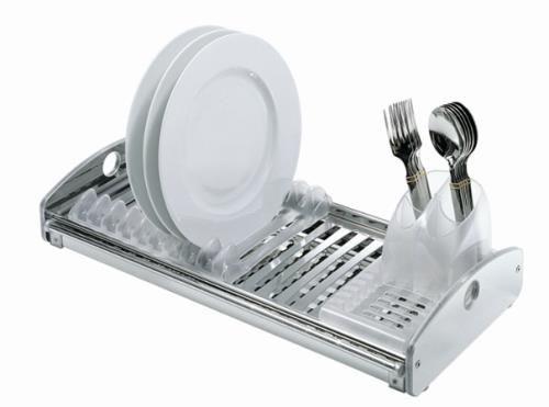 מתקני ייבוש כלים מבית Tecnoinox מטבחים טכני Dishes