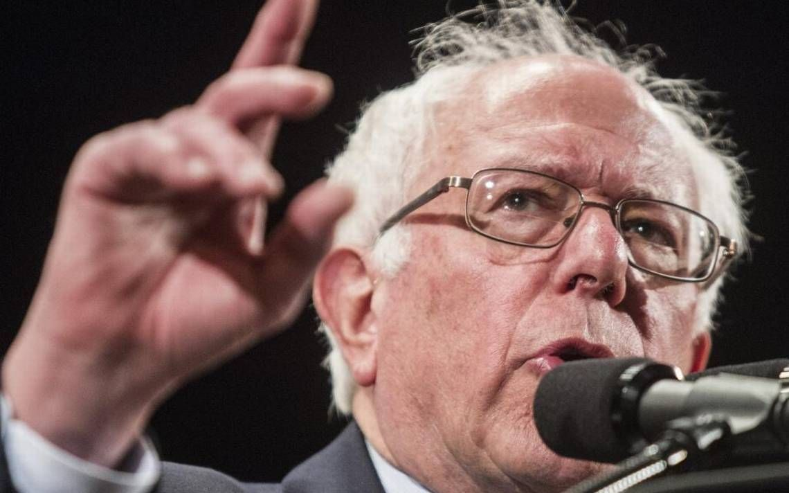In my column last week about our crazy presidential race, I mentioned that, curiously, the most Christian candidate in either party is probably Sen. Bernie Sanders, a secular Jew.