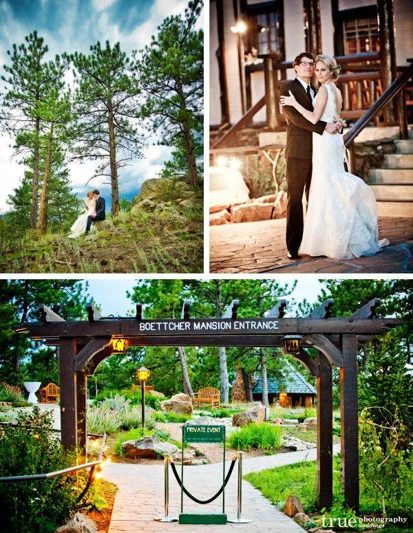 Destination Wedding in the Colorado Mountains Denver