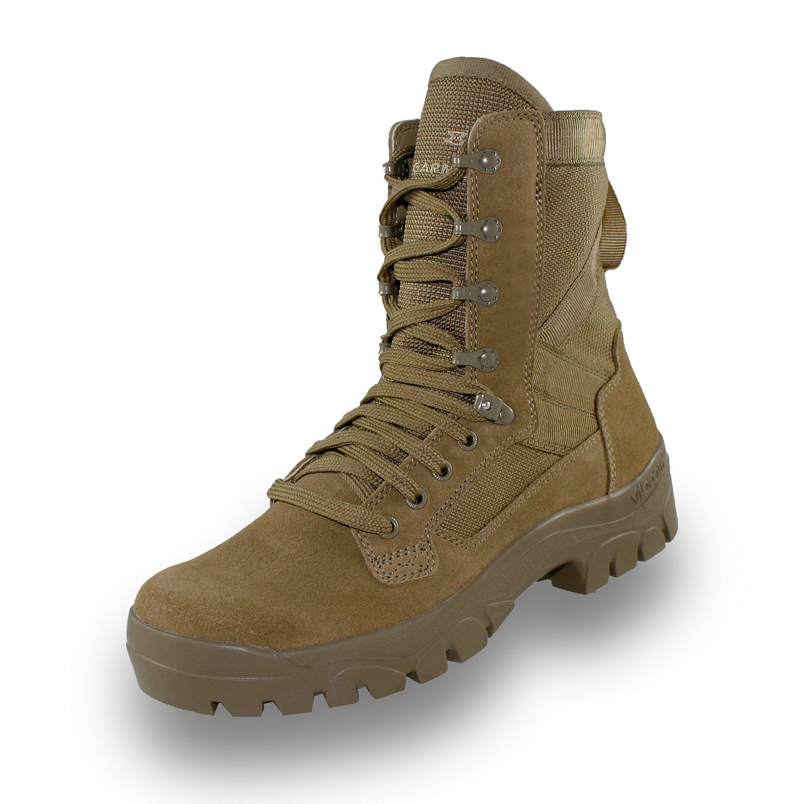 Garmont T8 Bifida Tactical Boot Coyote 14 M Us Tactical Boots Boots Military Tactical Boots
