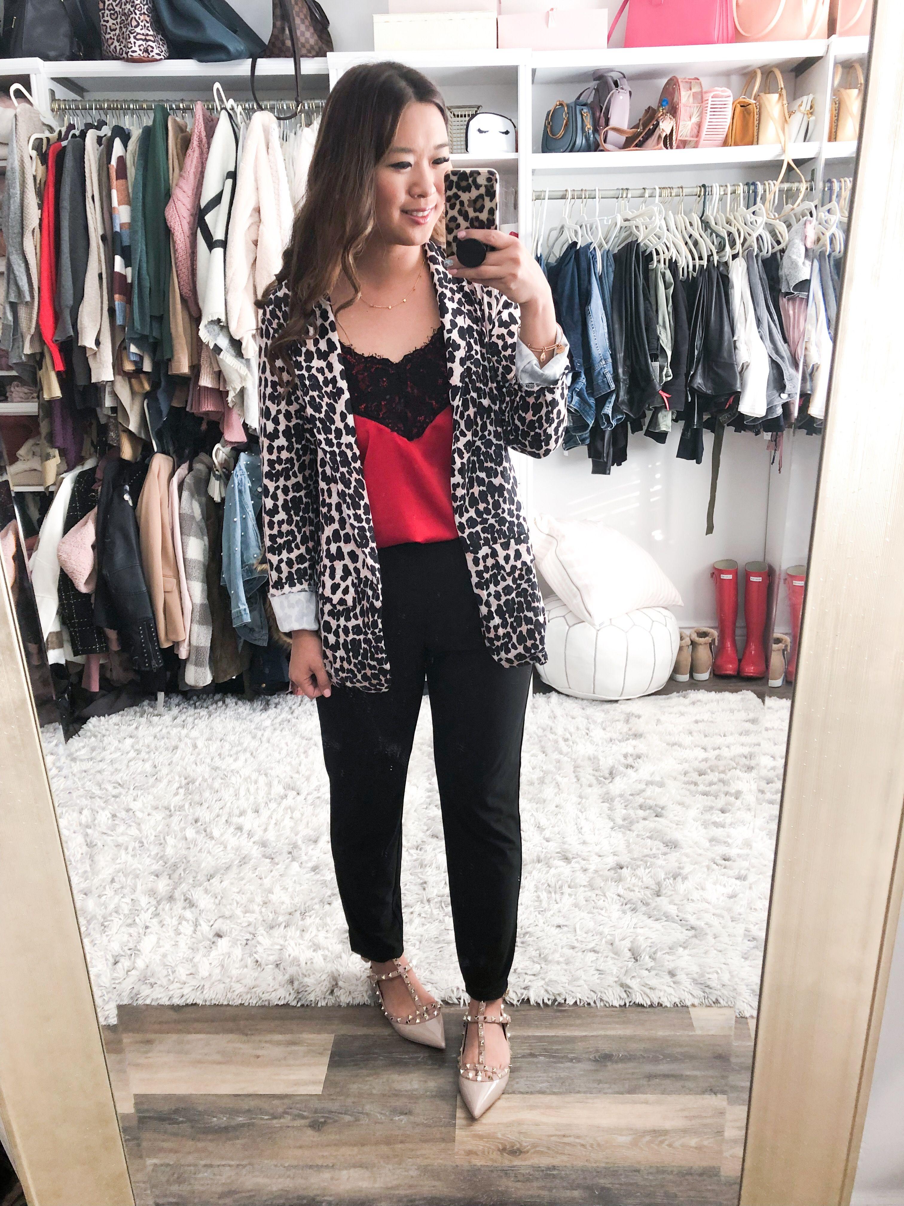 Amazon Fashion Haul January 2019  a9eb44d07