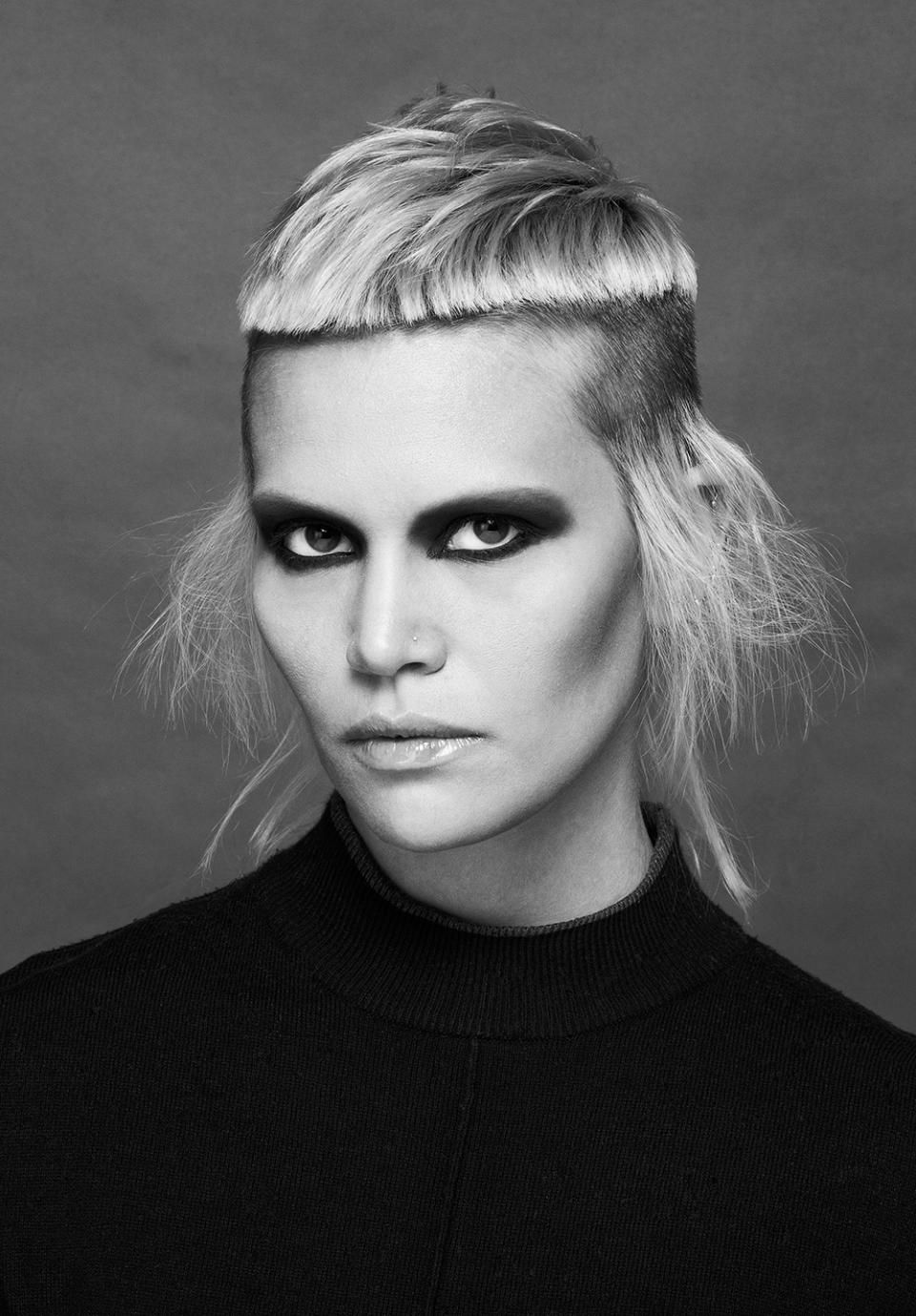 naha finalists student hairstylist events aveda institute