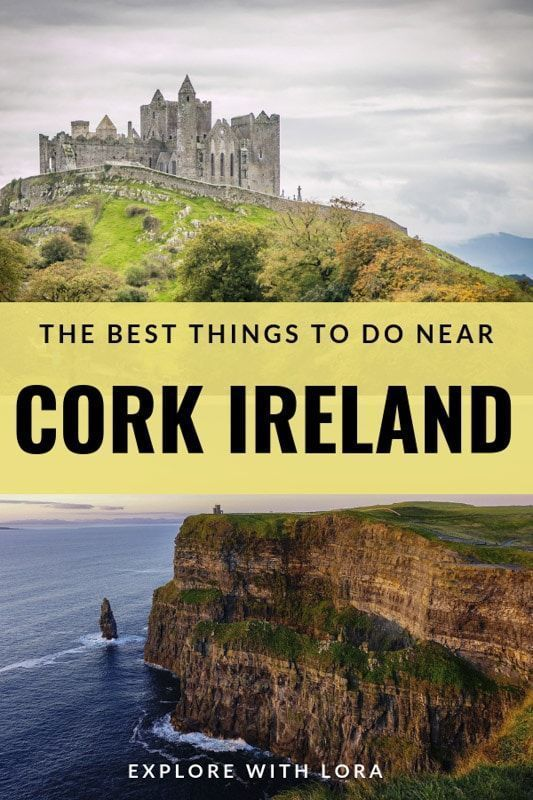 Photo of The Best things to do in and around Cork – Explore with Lora