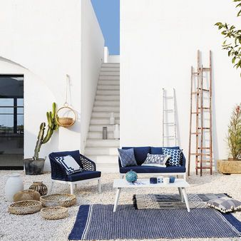 Photo of Set da giardino Mediterraneo #garden #summer sales #coin