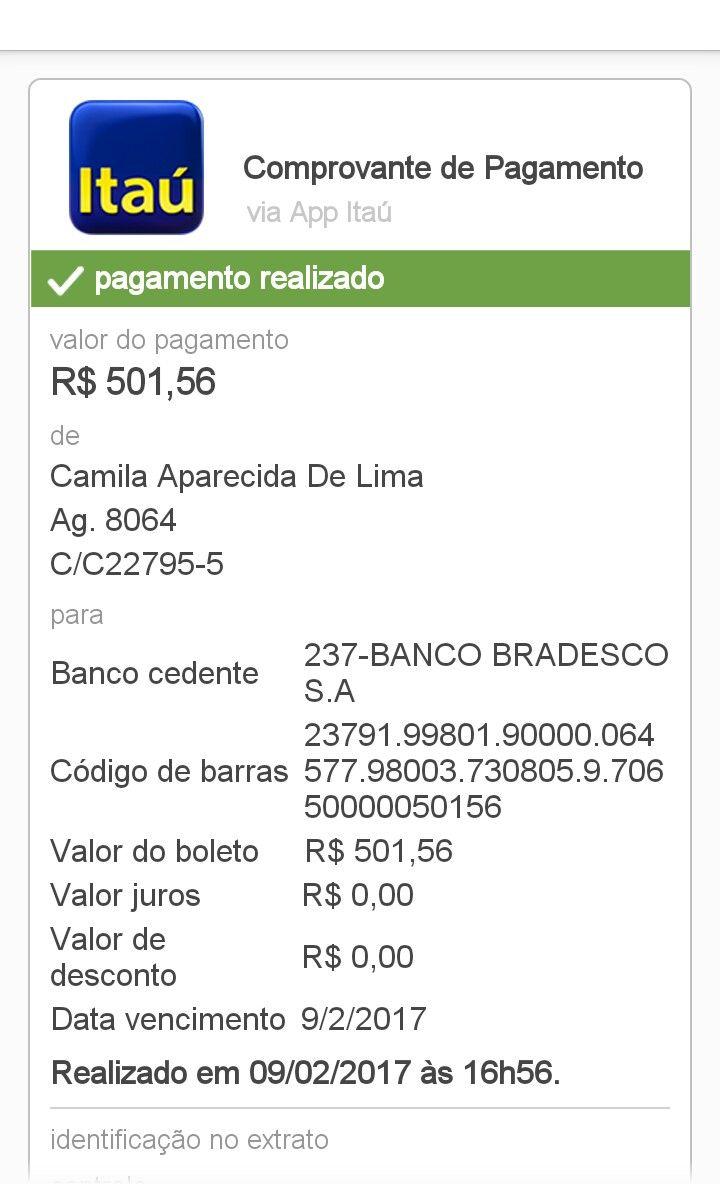 Bandeirinhas De Camilalimaap360 Lima App Itau Pagamento De