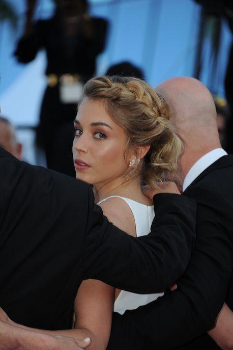 Les 60 plus belles coiffures de stars de 2016 Braids