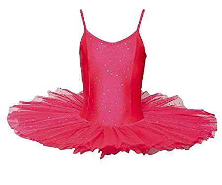 ec3512d68668 All Colours Sparkly Sequin Dance Ballet Leotard Tutu Girls Ladies Sizes By  Katz Dancewear: Amazon