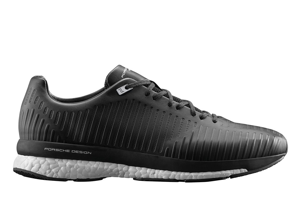 Porsche Design Sport x adidas: Spring/Summer 2017 Collection - EU Kicks:  Sneaker
