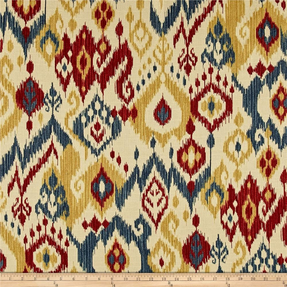 Swavelle Mill Creek Gunnison Basketweave Southwest From Fabricdotcom Screen Printed On Cotton Basketweave This Medium Basket Weaving Southwest Fabric Fabric
