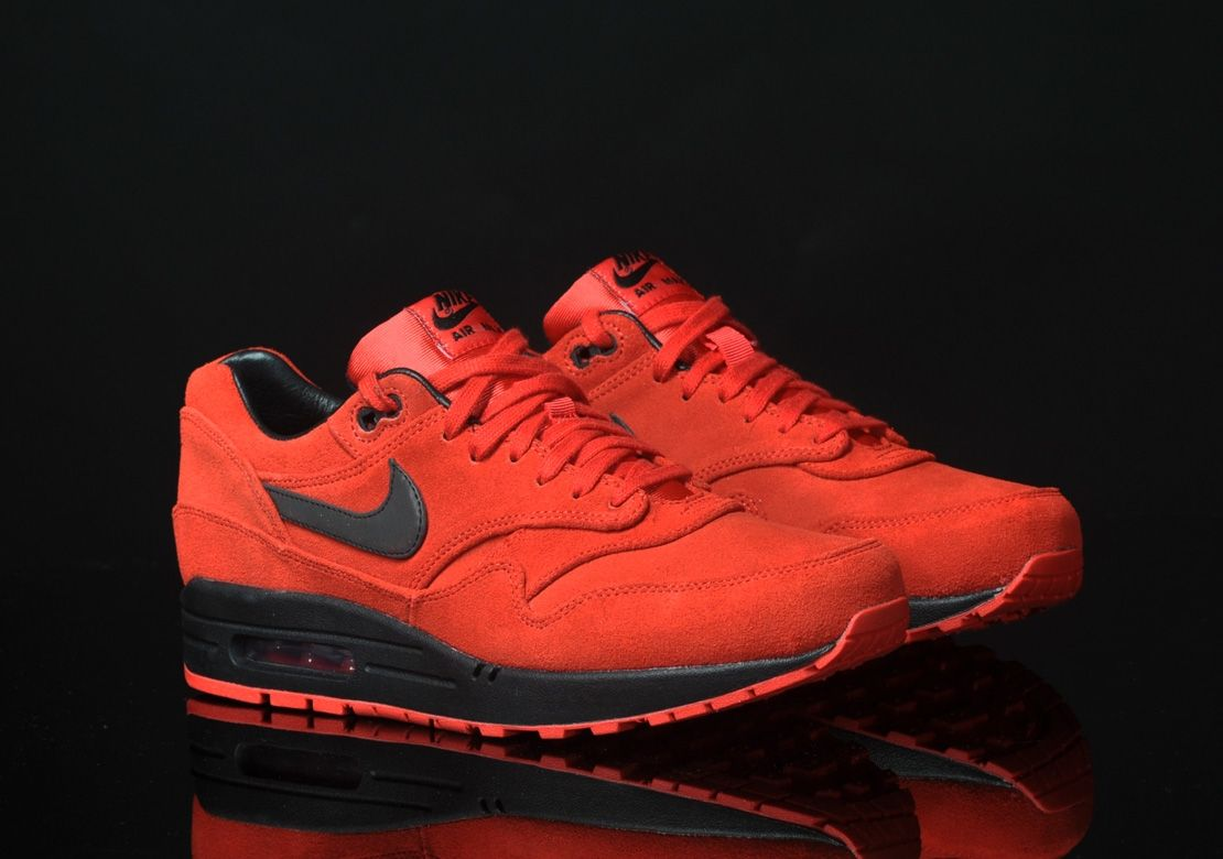 Nike Air Max 1 'Pimento' (by kania) – Sweetsoles – Sneakers
