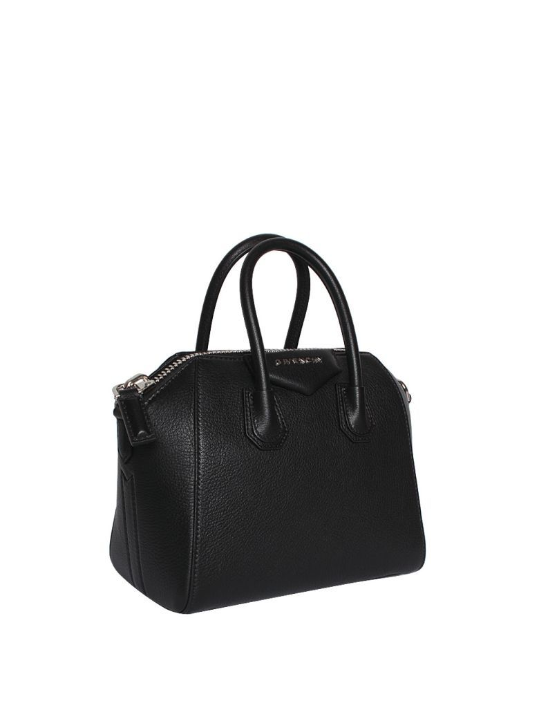 7971c50d3f Best price on the market at italist.com Givenchy NERO SHOULDER BAGS ...