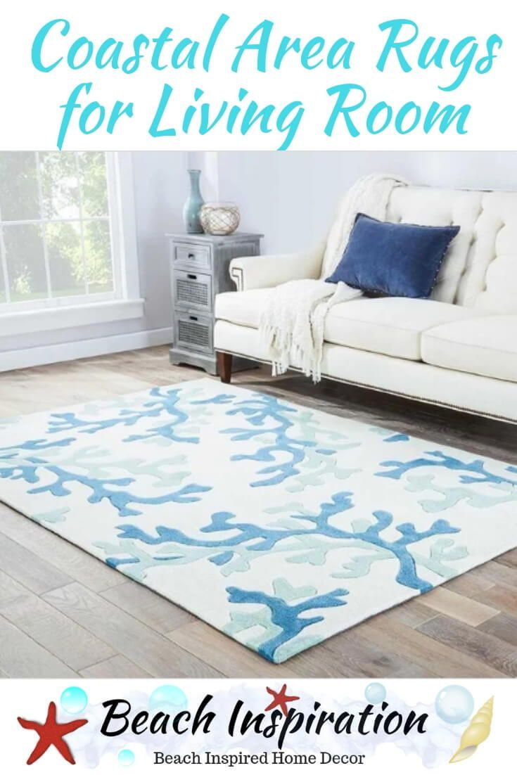 Coastal Area Rugs For The Living Room Rugs In Living Room Coastal Area Rugs Coastal Living Rooms