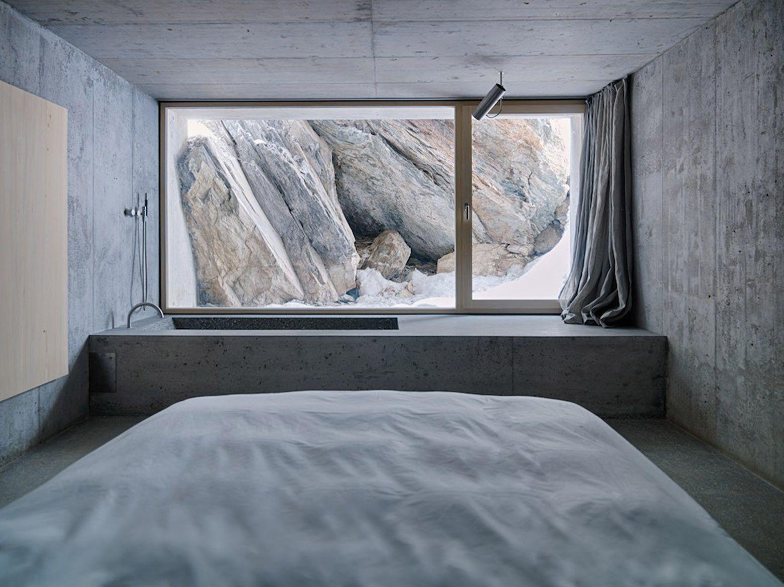 Schlafzimmer helsinki ~ Gallery of refugi lieptgas georg nickisch selina walder 5