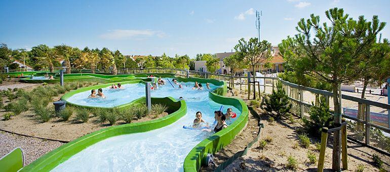 zwembad port zelande in ouddorp (zuid-holland) center parcs
