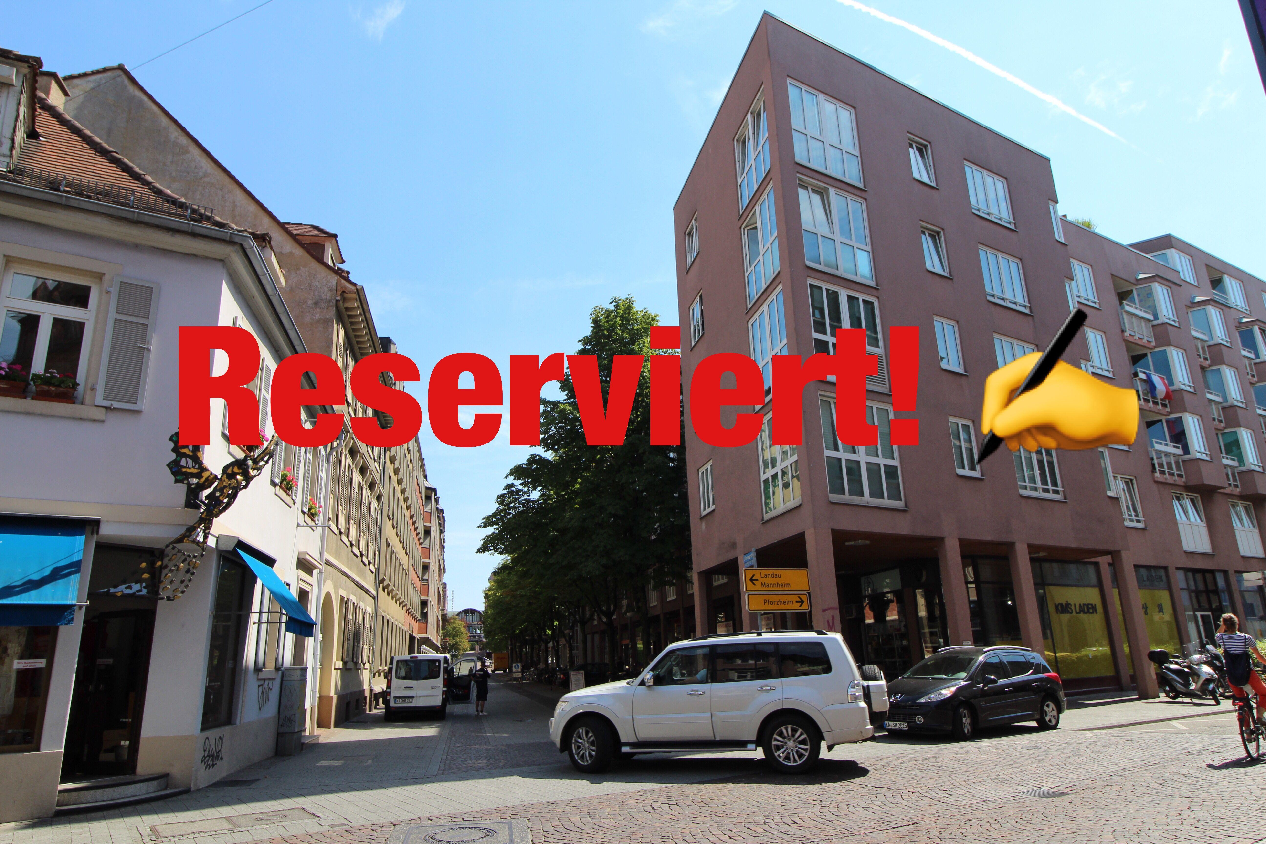1 Zimmer Wohnung Nach Nur 12 Tagen Vermarktung Reserviert W4 Immobilien Bvfi Makler Immobilienmakle Haus Verkaufen Immobilien 1 Zimmer Wohnung