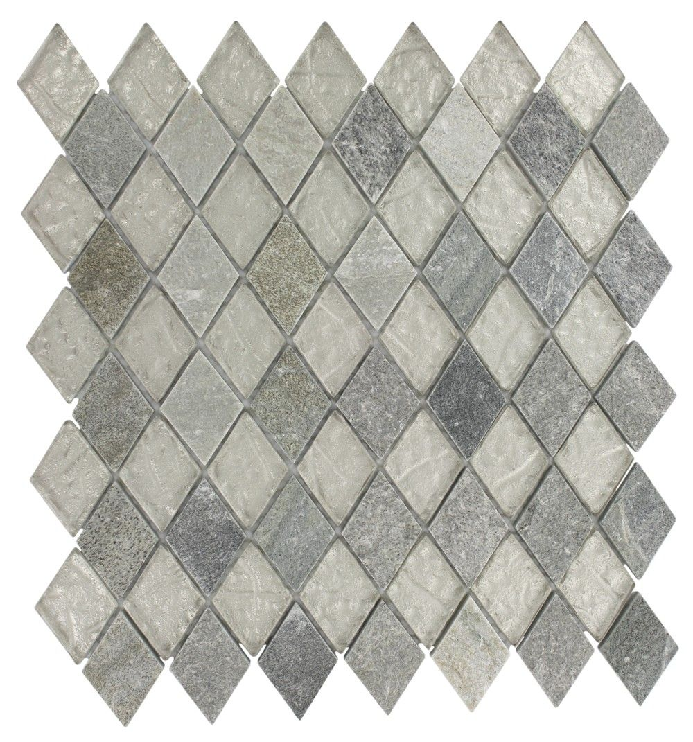 Geological diamond green quartz slate white gold glass tile geological diamond green quartz slate white gold glass tiles 2x3 glass tile shop glass dailygadgetfo Image collections