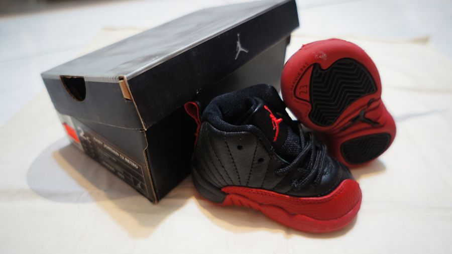 infant air jordan shoes