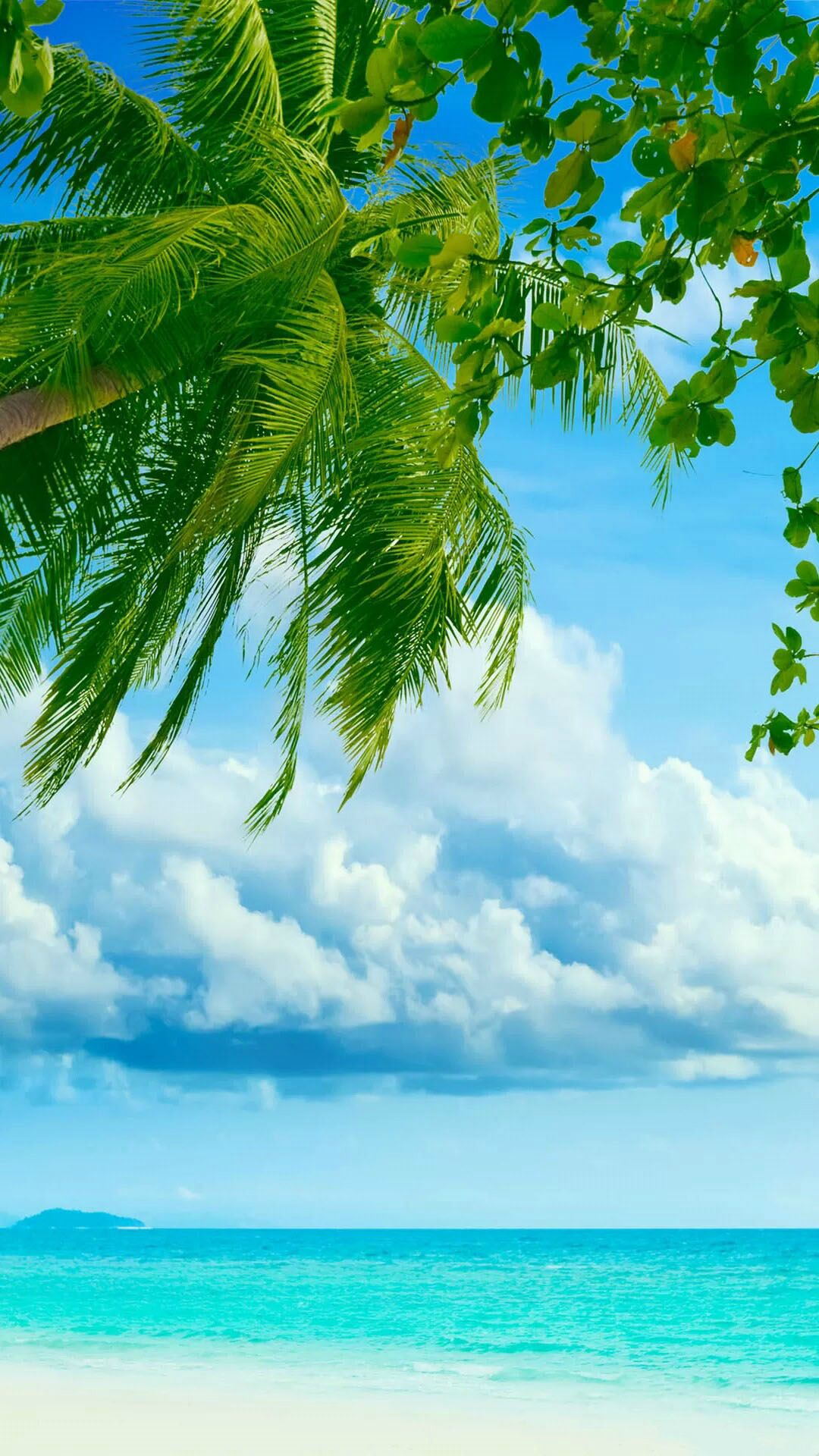 Wallpaper iphone tropical - 70 Beautiful Nature Landscape Iphone 6 Wallpaper Free To Download