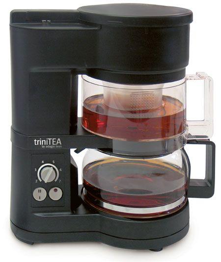 Trinitea Electric Tea Maker Please Explain To Me Why You D Need