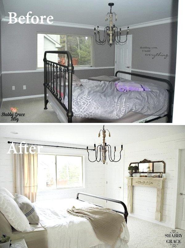 Welche Farbe Zu Malen Mein Kleines Schlafzimmer #Schlafzimmer